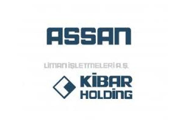 Assan, Kibar Holding